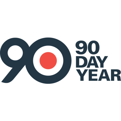 The 90 Day Year